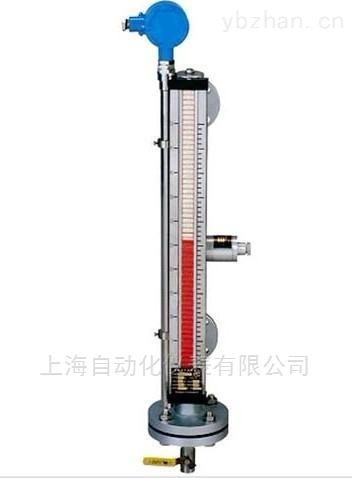 磁翻板液位计使用