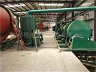 青海省小型鸡粪有机肥生产线设备