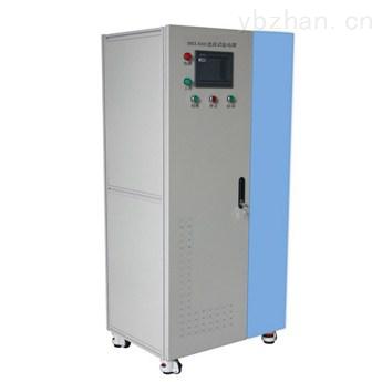 微型熔断器动作电流测试装置