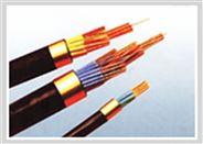 KVVP屏蔽控制电缆 KVVRP