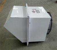 WEX-550EX4-0.75气体防爆边墙轴流排风机