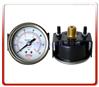 50MM轴向带支架气压表