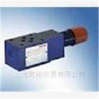 4WF10D33/CG24NQ,销售REXROTH电磁溢流阀