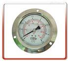 100MM轴向耐震真空压力表