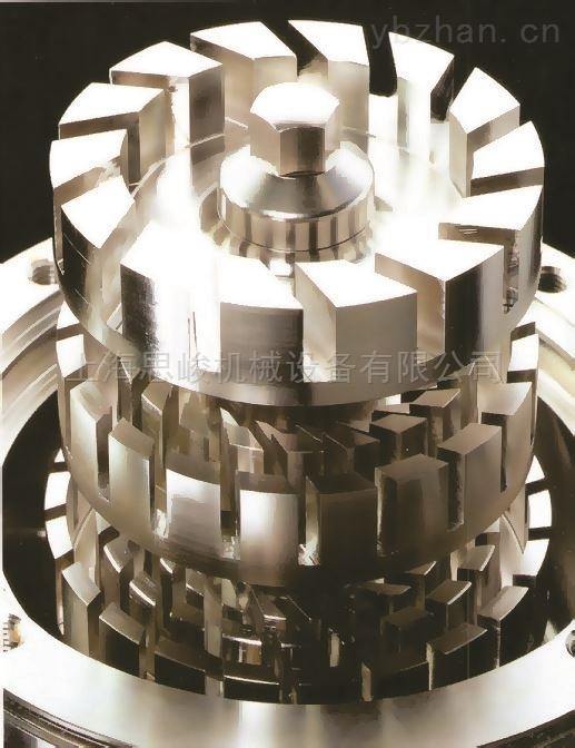 GR2000-制藥多功能均質機