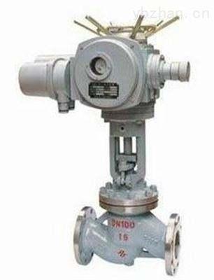 J941H-40P型號電動截止閥介紹