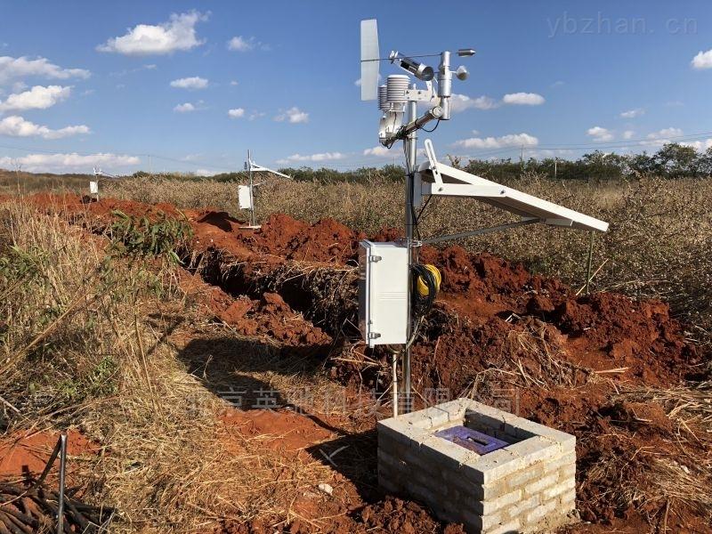 SBA1000X远程二氧化碳梯度连续监测系统
