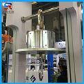 称铁水的电子秤,15吨耐高温隔热电子吊秤