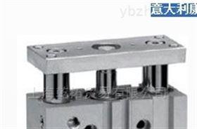 价格低意大利CAMOZZI导杆气缸334d_015-02