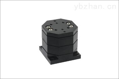 二维XZ向压电纳米定位台