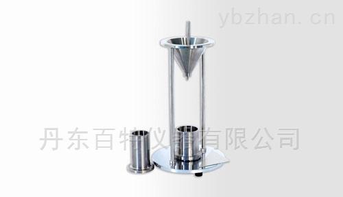 松装密度仪BT-100