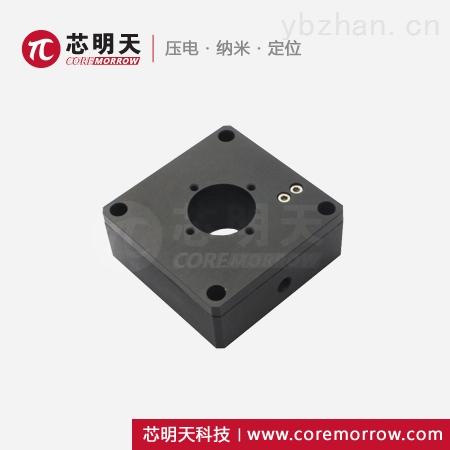 P12-P12.XY/XZ-D3为二维XY或XZ轴运动压电扫描台