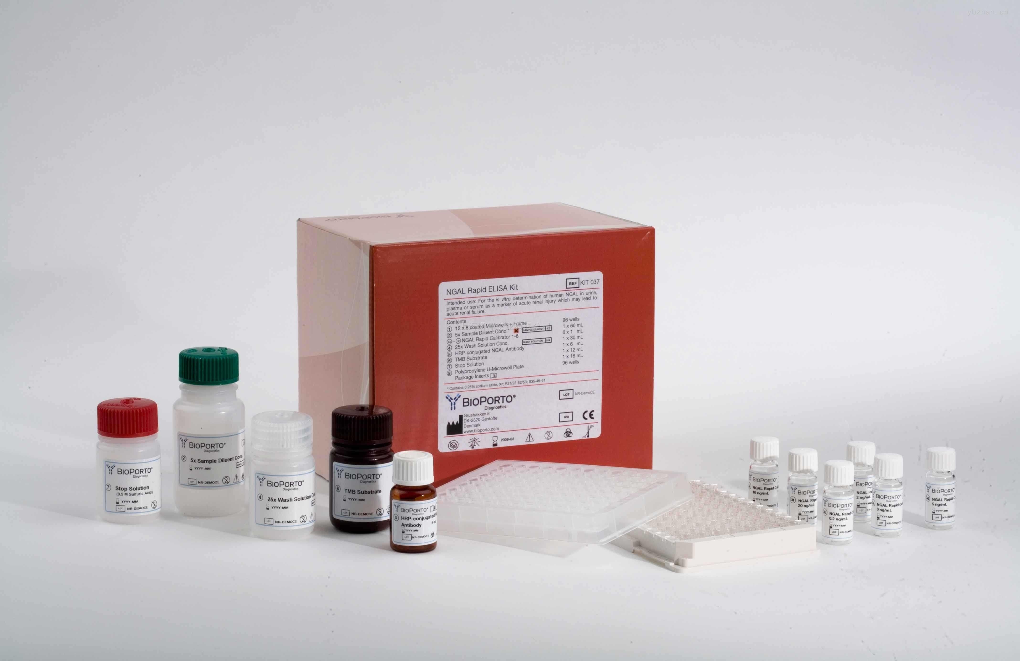 載玻片細胞APC蛋白表達NBT顯色光學顯微鏡檢測試劑盒