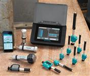 Equotip 550Equotip 550 便携式金属硬度检测仪
