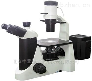 DSY2000X系列倒置荧光显微镜