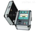 电阻表JF2000智能双显绝缘电阻测试仪