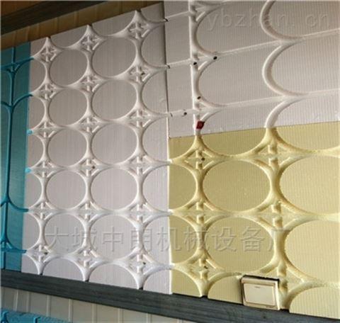淄博炕暖保温板干式免回填地暖模块厂家直销