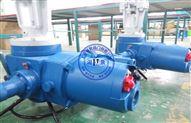 ND100口徑礦用電動硬密封閘閥供應