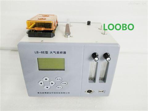 綜合大氣采樣器加熱恒溫LB-6120型
