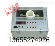HCJ变压器油耐压试验仪