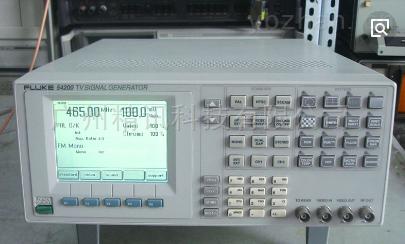 54200-供应美国福禄克/FLUKE 54200视频信号发生器