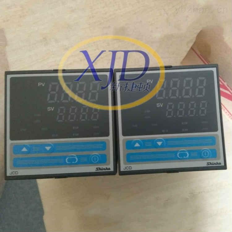 JCD-33A-A/M-日本神港SHINKO温度控制调节器JCD-33A-A/M