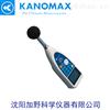 加野Kanomax 积分式噪音计4431沈阳加野科学