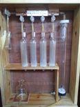 1902奥氏气体分析仪(四管气体分析仪)