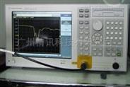 特惠二手Agilent E5071C射频网络分析仪包邮