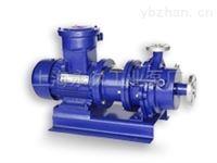 IMC-B系列夾套保溫磁力泵