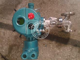 专业定制电动BJ945W-16P系列截止阀