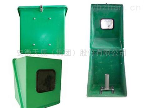 YXH、YXW系列玻璃钢保护箱