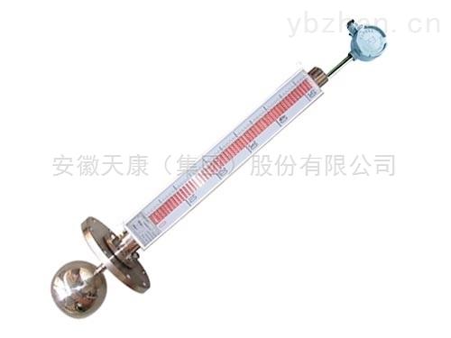 UHZ-50/D-UHZ-50/D顶装式浮球液位计