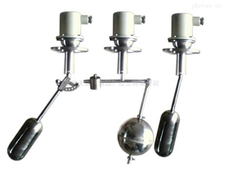 UQK-01~03浮球液位控制器