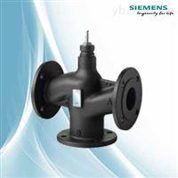 VXF47.50-40西门子电动三通调节水阀