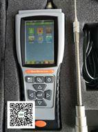 手持泵吸式紅外二氧化碳檢測儀