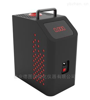山东零度恒温器 热电偶热电阻校准