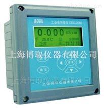 DDG-2080C测稀黑液的感应式电导率仪量程0-20ms/cm
