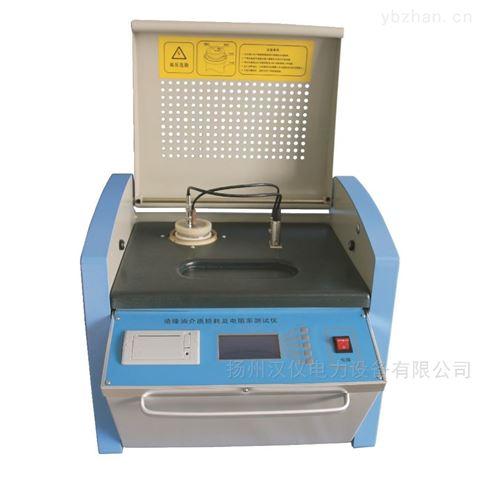 变压器油介损测试仪SXJS-E型