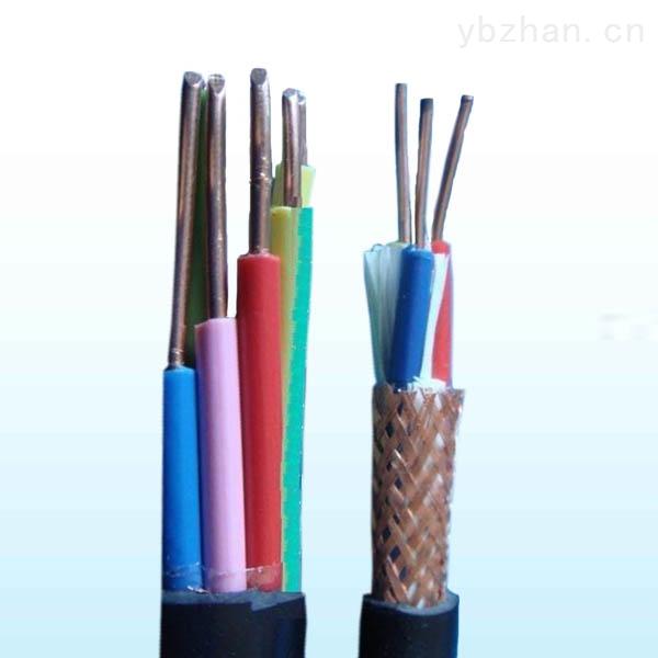 扬中市敷设时的环境温度本安电缆ZNA-VVR