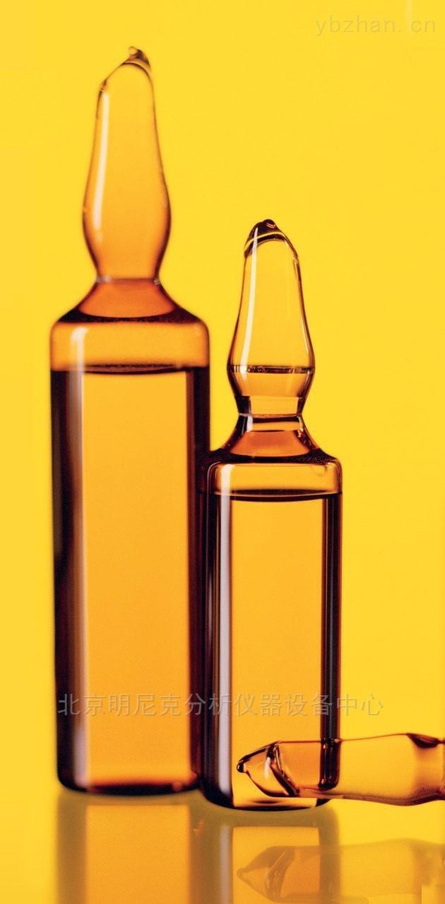 石油分析标准样品