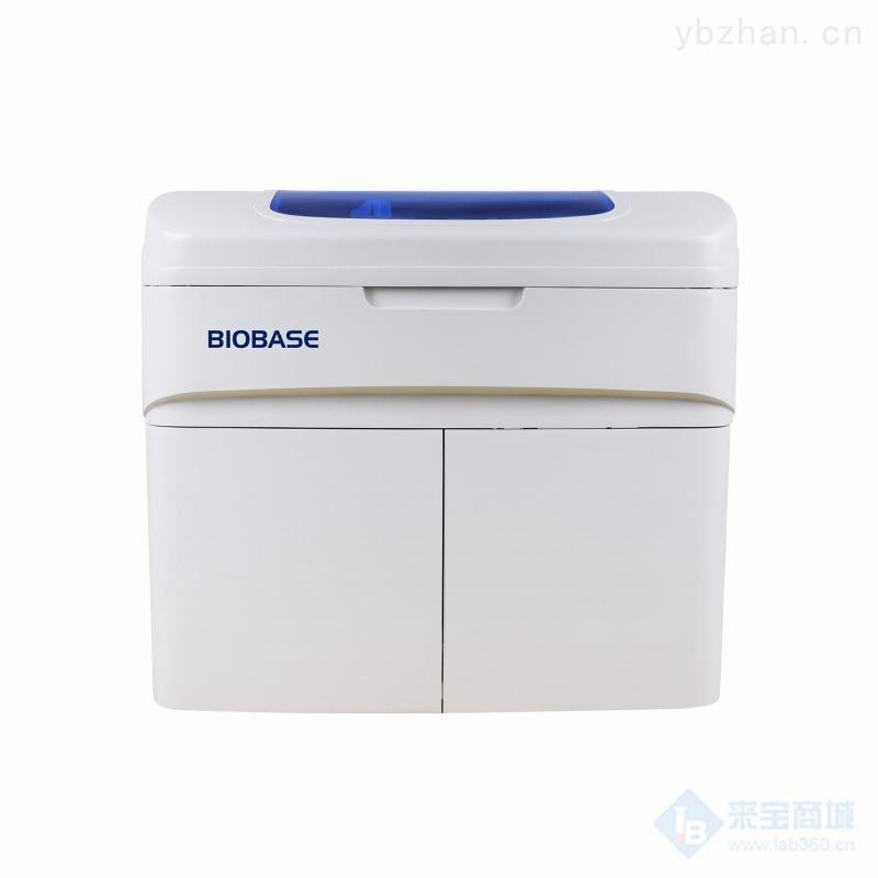 博科BK-500生化分析仪