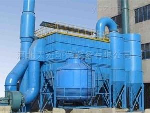 炼钢电炉脉冲布袋除尘器的发展趋势