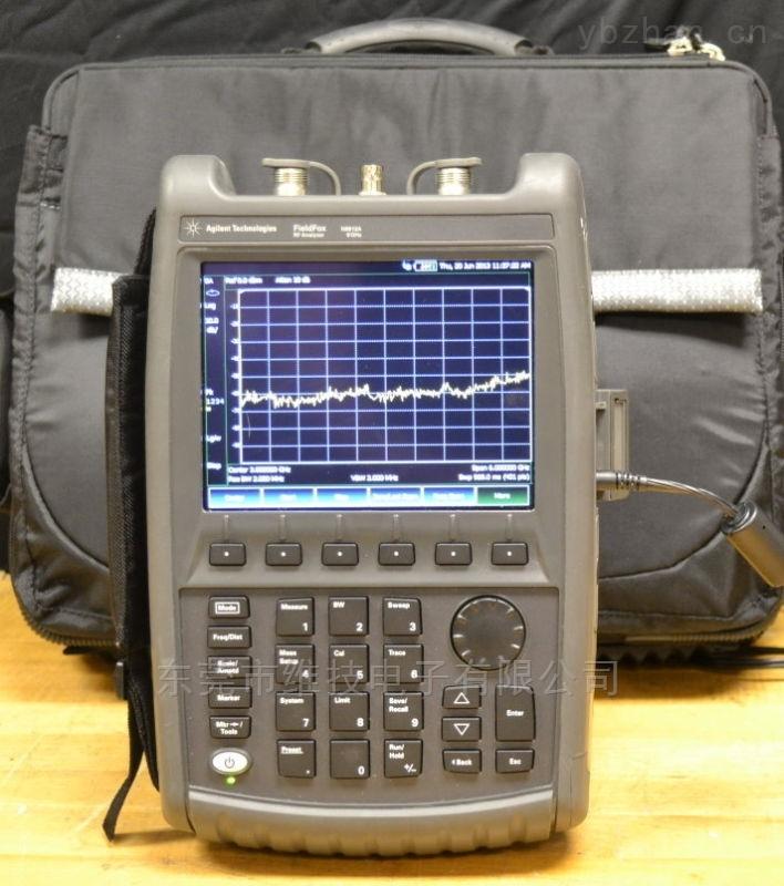 N9915A-N9915A手持式网络分析仪_二手回收N9915A
