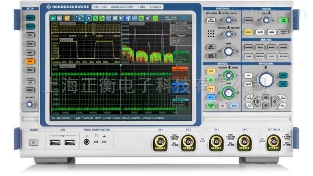 RTE1000数字示波器