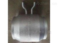 不銹鋼標準噴嘴流量計