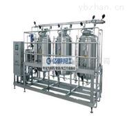 进口 磁力搅拌 药厂 稀配液罐 配液系统