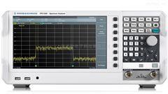 FPC1000频谱分析仪
