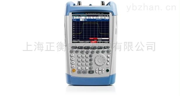 FSH4/8/13/20手持频谱分析仪