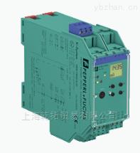 K系列P+F隔离式安全栅先容KFD2-CRG2-Ex1.D
